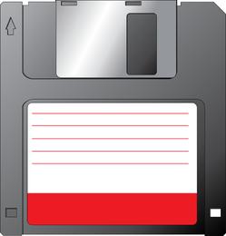 Vector Diskette