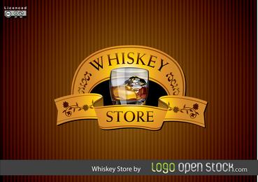 Loja de Whisky
