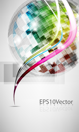 Sinfonia Ball Vector 2 Sonho