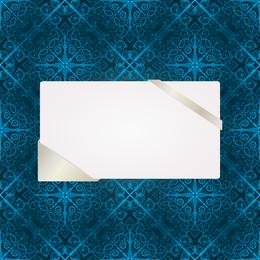 Vector de tarjeta integrada