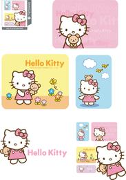 Hallo Kitty Offizieller Vektor 17