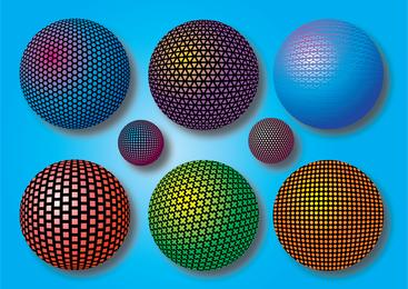 Disco Graphics