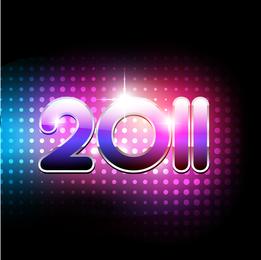 2011 Shadow Word Vector