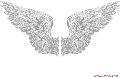 Random Free Vectors Part 4 O Wings