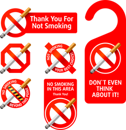 Fumar Vector Fine