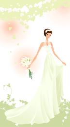 Wedding Vector Graphic 32