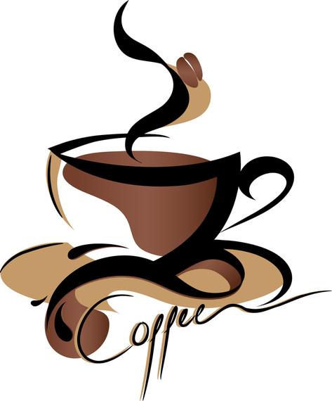 coffee vector 4 vector download rh vexels com coffee vector background coffee vector art