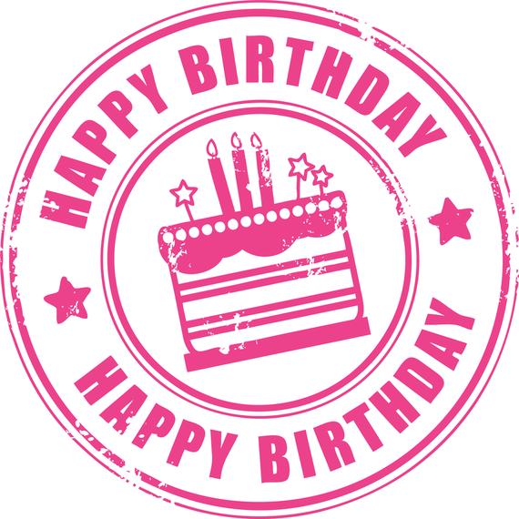 Feliz cumpleaños del vector Elemento 01 - Descargar vector