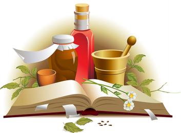 Chinese Herbal Medicine Material