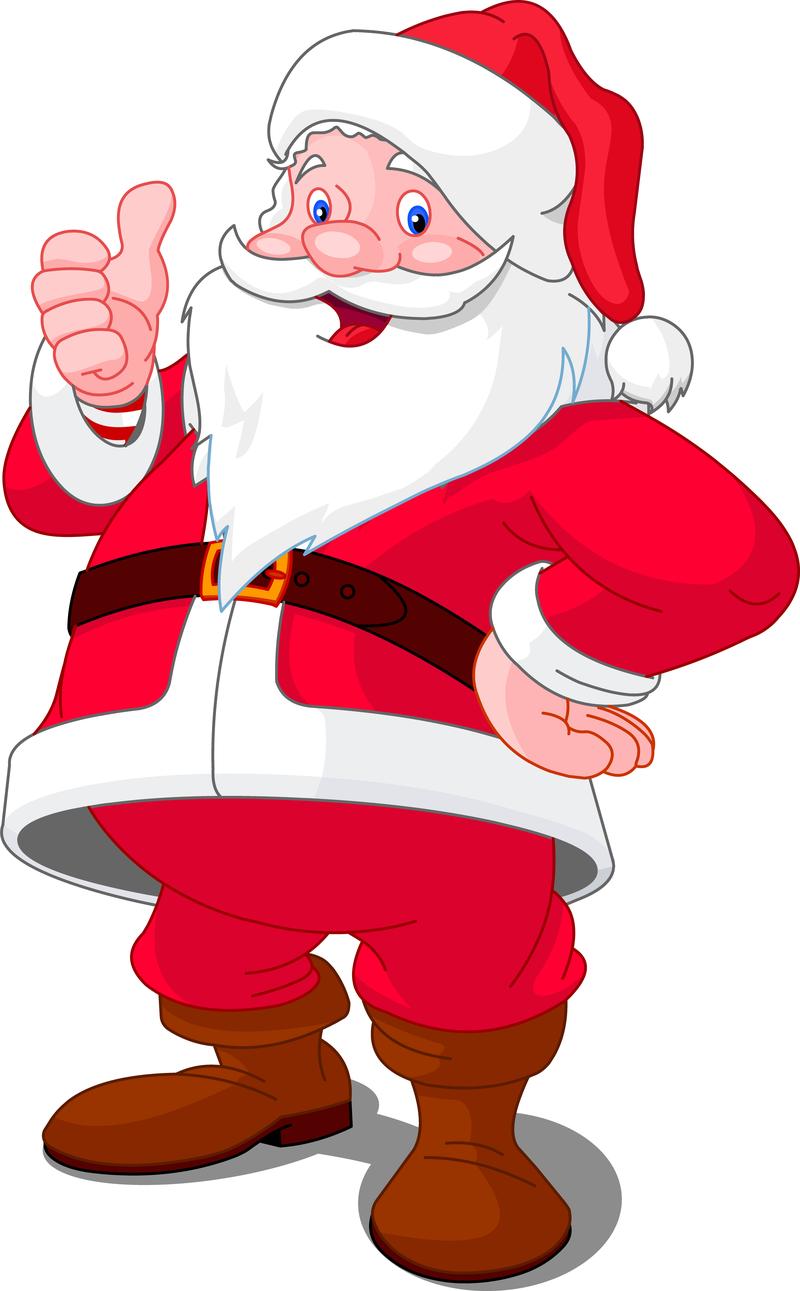 5 santa claus vector vector download rh vexels com santa claus vector art santa claus vector art free