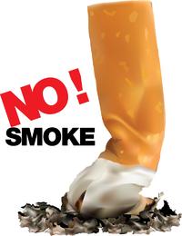 Termina fumadores