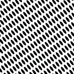 Dot Shading 02 Vector