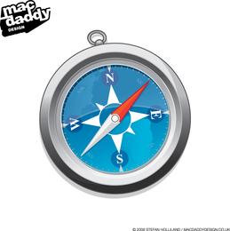 Safari Logo 2
