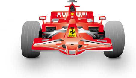 Fórmula 1 de Ferrari