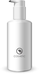 Vetor de cosméticos modelo 02
