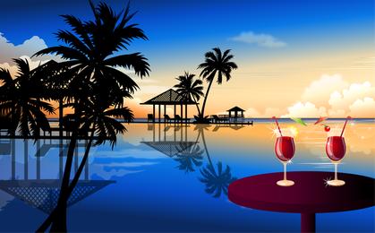 Vacaciones exoticas