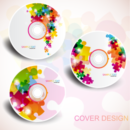 Brilliant Trend Cd03 Vector