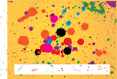 Paint Splatters Pack