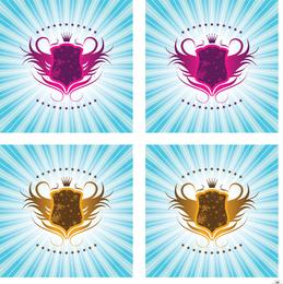 Gráficos de escudo