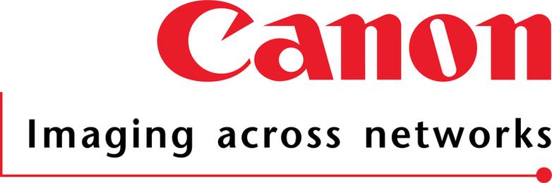 Logo Vector da Canon