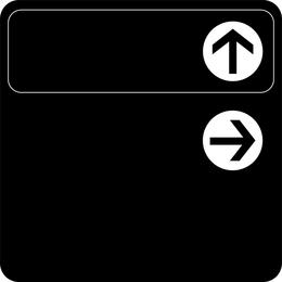 Señal de tráfico 2