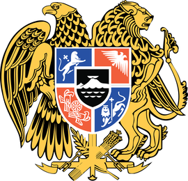 Armenia Armories Vector