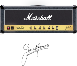Jcm 800 Guitar Amp Design