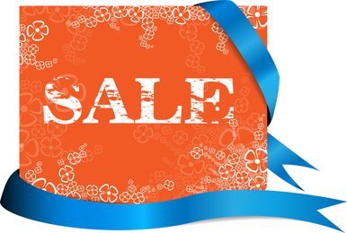 Special Sales Discount Graphic Design Vector 2