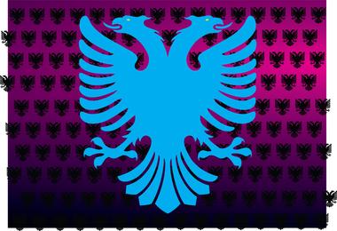 Águia albanesa