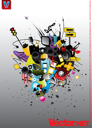 Imagens de design gráfico