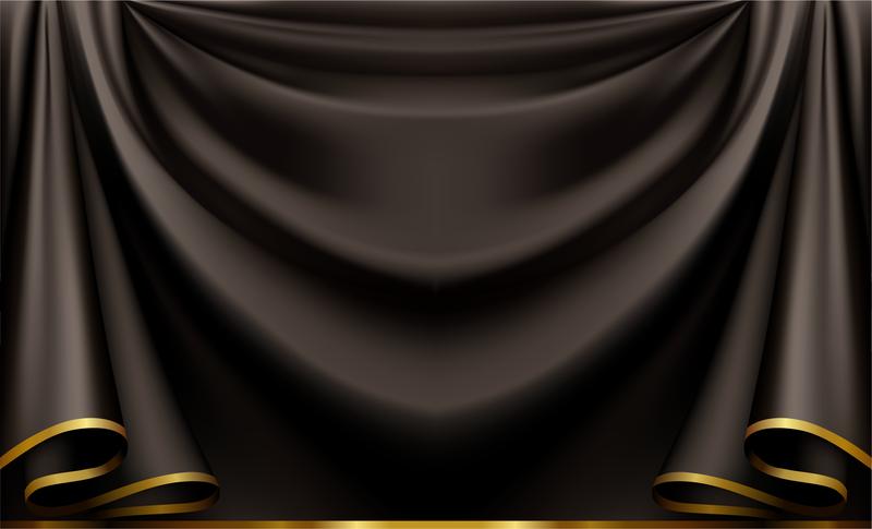 Black Cloth Vector Vector Download