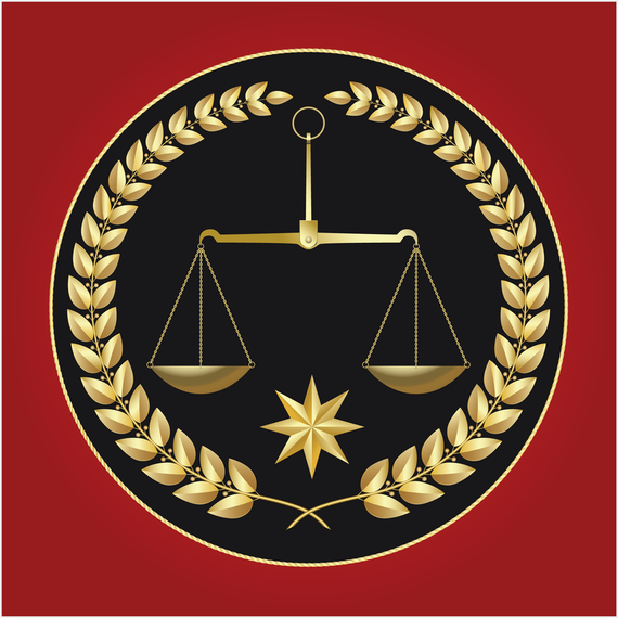 Justice In Balance