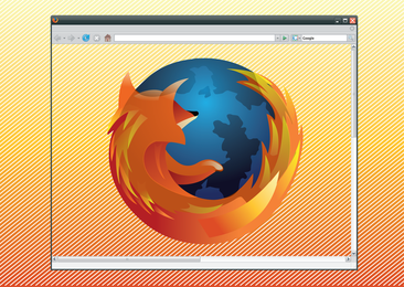 Firefox Logo Browser Graphics