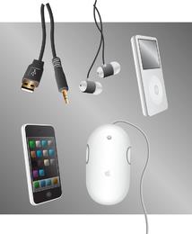 Multimedia Set White Edition