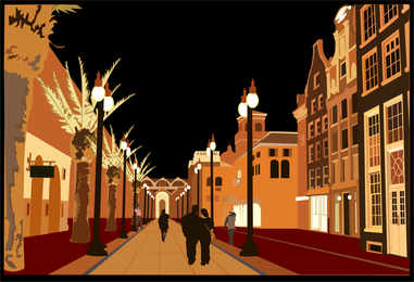 Architectural Series Vector 8
