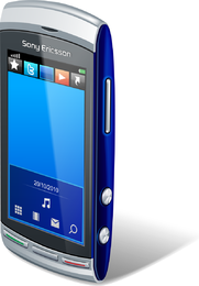 Amplia gama de vectores de teléfonos inteligentes