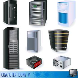 Computadoras vectoriales y hardware periférico