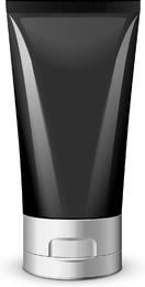 Cosméticos Modelo 01 Vector