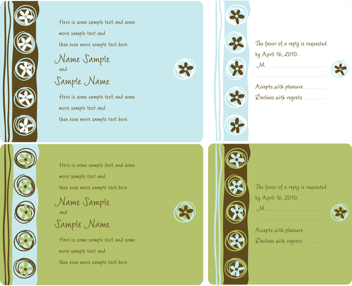 Wedding invitation panel vector vector download wedding invitation panel vector stopboris Images