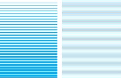 Vector de linea recta