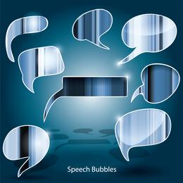 Special Dialog Vector