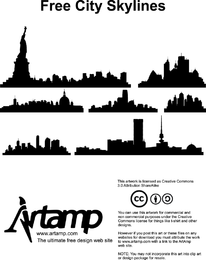 Livre Vector City Skylines 2