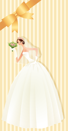 Wedding Vector Graphic 27