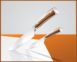 Redmillion Knives