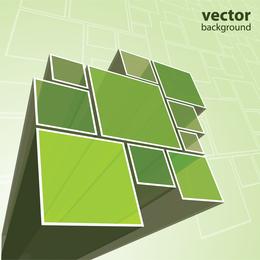 Dynamic Effects Box Vector