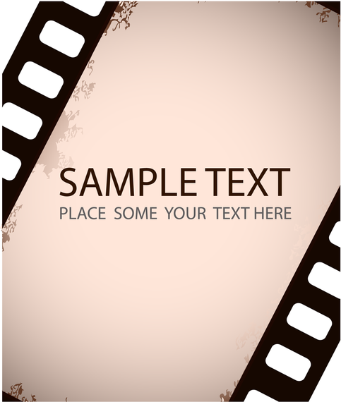 download vector film strip background design vectorpicker film strip background design vectorpicker