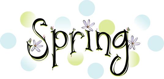 Spring Word Vector