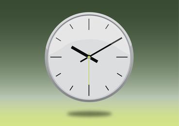 Reloj Clock