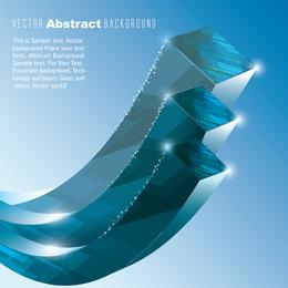 Brilliant Technological Design 04 Vector