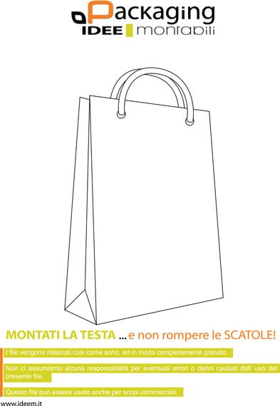 Vector Bag 3